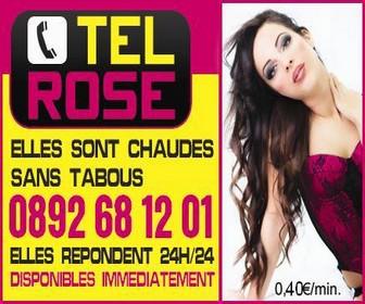Rencontres telephone 01