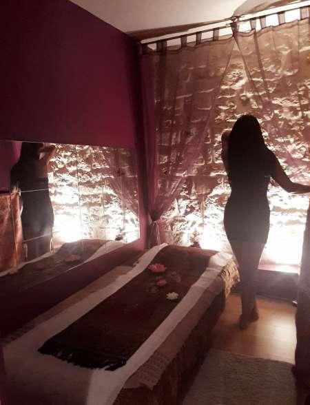 annonce massage naturiste paris Bourgogne-Franche-Comté