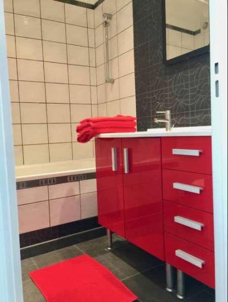 Location studio meubl sur paris france immobilier for Location appartement meuble sur paris