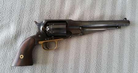 Revolver uberti et gardone poudre noire france - Inscription 12 coups de midi numero de telephone ...