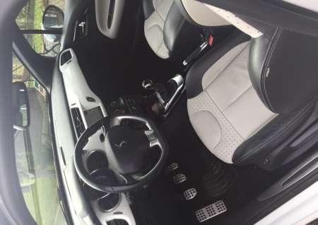 ds3 thp 155 sport chic cuir gps france automobile annonces gratuites automobile. Black Bedroom Furniture Sets. Home Design Ideas