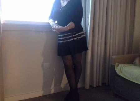 Femme Infidele de 33 ans de Auray Morbihan Bretagne